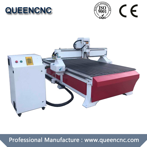 QN1325 Advertising Cnc Router