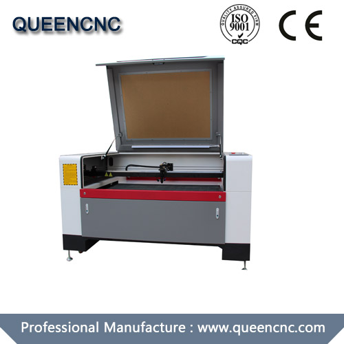 QN1510 QN1612 Laser Engraving And Cutting Machine