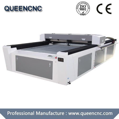 QN1325 Laser Engraving And Cutting Machine