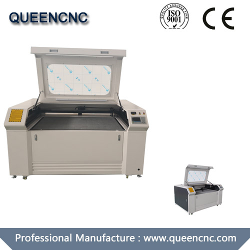 New deign QN1390 Laser Engraving And Cutting Machine