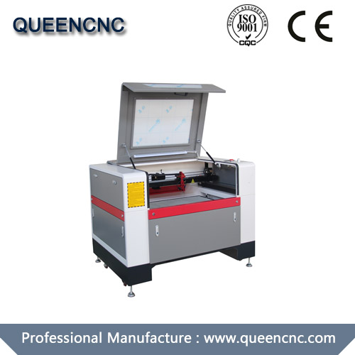 Popular QN6090 Laser Engraving And Cutting Machine