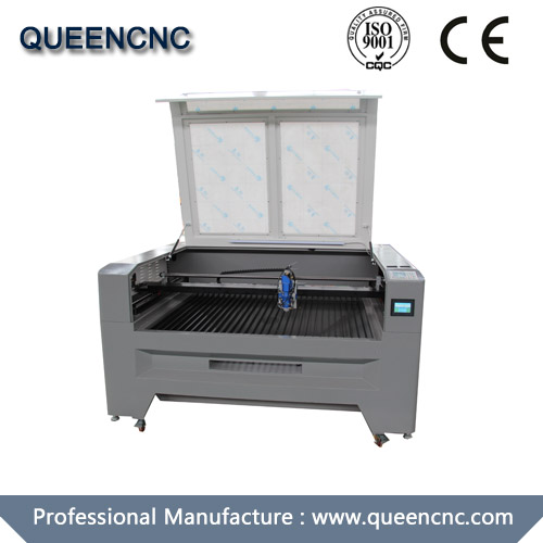 QN1390M Mixed Co2 Laser Cutting Machine For Nonmetal And Thin Metal