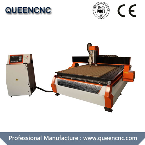 Plasma Cutting And CNC Spindle Combined machine